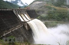 Augmentation les importations vietnamiennes d'électricité de Chine et du Laos