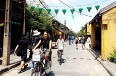Hoi An inaugure son système de vélos en libre-service