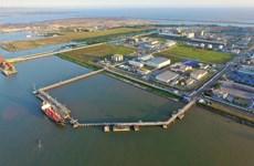 Le Vietnam accélère la transition écologique de ses ports maritimes