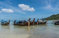 La Thaïlande interdit la pêche en mer pour trois mois