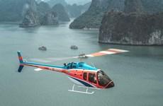 CNN Travel présente un nouveau service touristique en baie d'Ha Long
