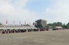 Création d'un conseil chargé de l'évaluation de l'état du corps embaumé du Président Ho Chi Minh