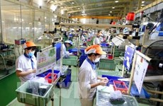 IDE : Hanoi souhaite attirer 5,3 milliards de dollars en six mois