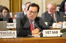 Le Vietnam participe à la 41è session du Conseil des droits de l'homme