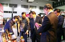 La Foire commerciale Vietnam-Laos contribue à la promotion des relations économiques bilatérales