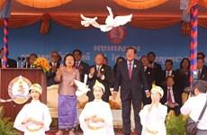 Le Parti du Peuple cambodgien célèbre le 68e anniversaire de sa fondation