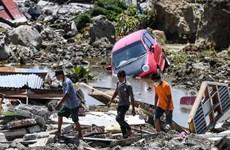 Indonésie : alerte au tsunami enlevée après un séisme de magnitude 6,9