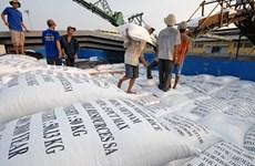 Kien Giang : les exportations vers la Chine en forte baisse au premier semestre