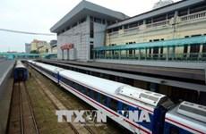 Le projet de train à grande vitesse Nord-Sud nécessite 26 milliards de dollars