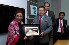 La Malaisie et l'Indonésie collaborent dans la lutte contre la pêche illégale