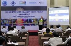 Da Nang : Conférence-bilan du projet de planification rapide de l'ONU-Habitat