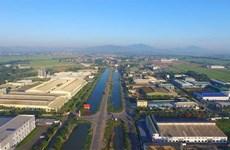 Hanoï accélère le développement des zones industrielles modernes