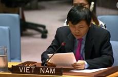 Le Vietnam contribue au développement du Mouvement de non-alignement