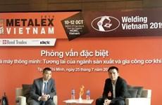 Le Vietnam possède une forte demande de solutions de robotique automobile
