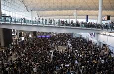 Vietnam Airlines et Jetstar Pacifique modifient des vols à cause des manifestions à Hong Kong