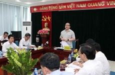 Hanoï améliore les activités de promotion de l'investissement et du tourisme