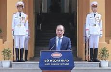 Intensification de la solidarité, de l'amitié et de la coopération au sein de l'ASEAN