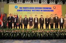 Agriculture : Clôture de la réunion AMAF ASEAN+3 à Thua Thien-Hue