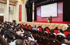 Plus de 400 universitaires participent à YSI Asia Convening 2019