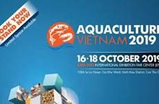 L'exposition Aquaculture Vietnam 2019 prévue en octobre à Can Tho