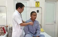 Plus d'efforts sont déployés pour faire reculer la tuberculose