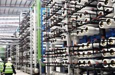 Singapour modernise son système d'évacuation des eaux usées