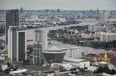La Thaïlande s'attend à une croissance économique de plus de 3% cette année