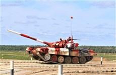 Le Vietnam laisse une bonne impression aux Jeux militaires internationaux 2019