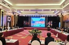 La réunion du comité permanent du Forum touristique interrégional de l'Asie de l'Est à Quang Ninh