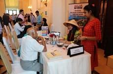 Le Vietnam et l'Inde renforcent leur coopération dans le tourisme