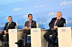 Le Vietnam au 5e Forum économique oriental à Vladivostok (Russie)