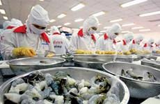 Vietshrimp Aquaculture International Fair 2020 à Can Tho