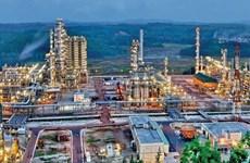 BRS discute avec les fournisseurs de pétrole brut de la raffinerie de Dung Quât