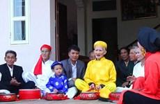Vinh Phuc cherche à préserver le trông quân de Duc Bac