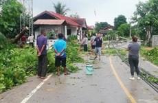 Thaïlande: des crues ont fait 34 morts