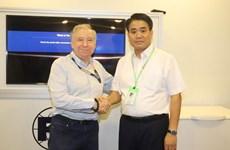 Hanoï étudie les expériences singapouriennes en matière d'organisation d'un Grand Prix de F1