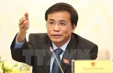 Neuf Vietnamiens séjournant illégalement en R. de Corée ne sont pas membres de la délégation de l'AN