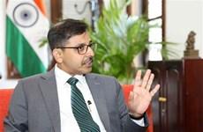 Les liens entre le Vietnam et l'Inde joueront un rôle de plus en plus important