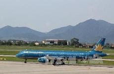 Typhon Mitag : Vietnam Airlines reporte plusieurs de ses vols