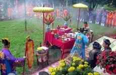 Les activités du mois d'octobre au Village culturel et touristique des ethnies du Vietnam