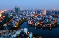IDE : Hanoi reste au premier rang national en septembre
