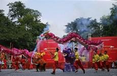 Diverses activités en l'honneur du 65e anniversaire de la libération de la capitale Hanoï