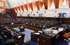 Un débat animé est prévu pour la reprise des travaux du Parlement malaisien en octobre