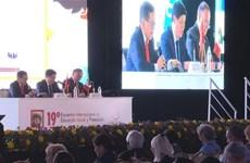 Le Vietnam participe à une conférence internationale sur l'éducation préscolaire au Mexique
