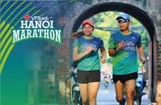 Le VPBank Hanoi Marathon aura lieu ce weekend
