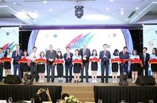 Ouverture de la Semaine de l'innovation et des startups de Ho Chi Minh-Ville