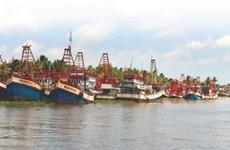 Lutter contre la pêche illicite, une priorité absolue