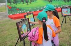 Le 3e Festival des clubs de développement de la jeunesse