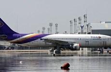 Thai Airways rejette les informations sur l'annulation de vols desservant quatre pays de l'ASEAN