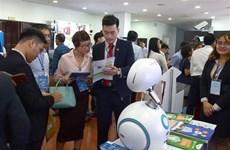 Le Sommet des villes intelligentes 2019 à Da Nang